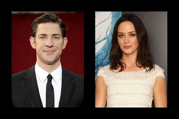John Krasinski Dating History