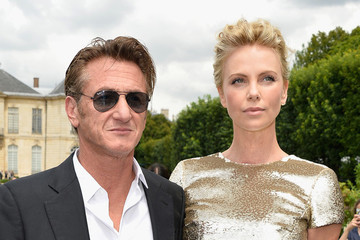 Quit Hating on Charlize Theron and Sean Penn's Alleged Engagement News