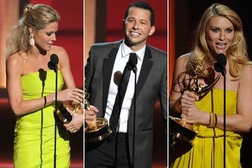 2012 Emmy Award Winners