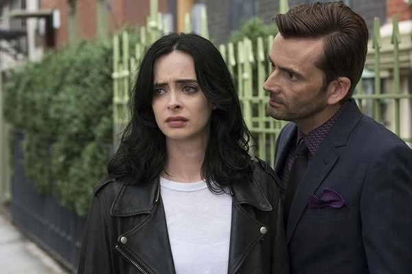 Fans Are Expressing Disappointment Over Netflix's Axing Of Marvel Shows