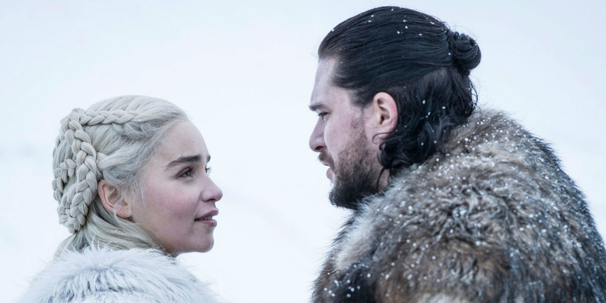 Everyone Who Died In 'Game Of Thrones' Season 8 - Zimbio
