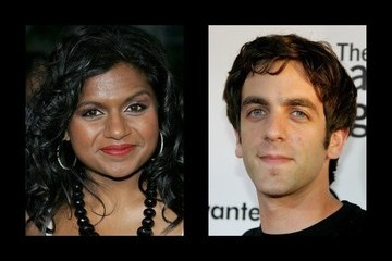 Mindy Kaling Dating History