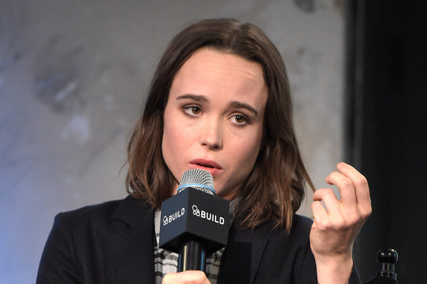 Ellen Page Calls Out Mike Pence's Stance On Gay Marriage On 'The Late Show'