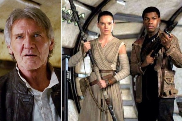 Harrison Ford's Injury Made 'The Force Awakens' a Different Movie