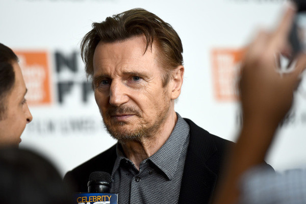 Is Liam Neeson Actually Worth Defending?