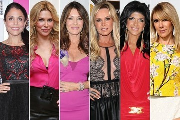'Real Housewives' Who Have Alcohol Businesses
