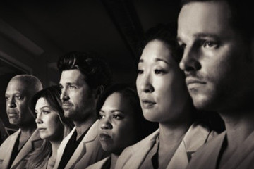 Which 'Grey's Anatomy' Character Are You?