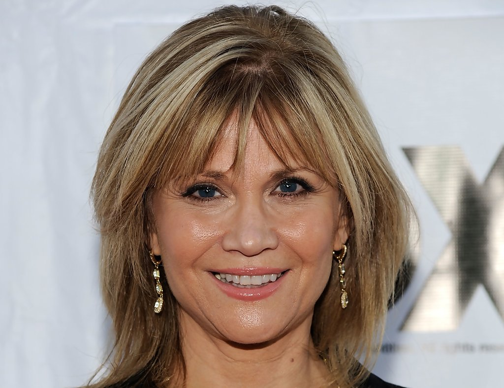 Sorry, that Markie post actress