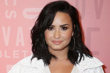 Demi Lovato Is Reportedly Out Of Rehab After Reaching 90 Days Sober