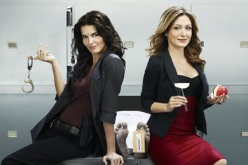 'Rizzoli & Isles' Will End after 7 Seasons