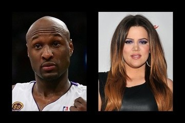 Lamar Odom Dating History