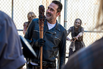 Why Negan, With A Big Advantage, Is Still Doomed On 'The Walking Dead'