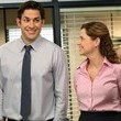 Jim and Pam, 'The Office'