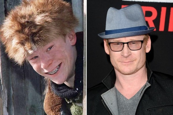 where are they now kids from holiday movies - Christmas Story Cast Then And Now