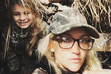 Jamie Lynn Spears' Daughter Maddie Is 'Awake and Talking' Following Sunday's Tragic Accident