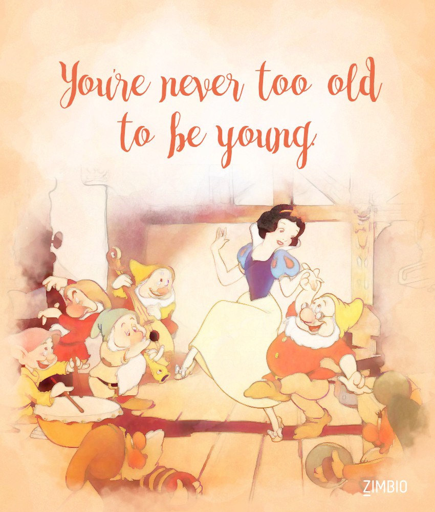 Disney Movie Quotes | These Inspirational Disney Quotes Will Instantly Improve Your Day
