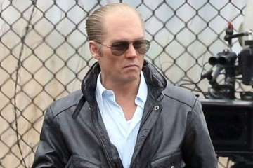 Johnny Depp as Whitey Bulger Will Be the Closest He Gets to the Joker