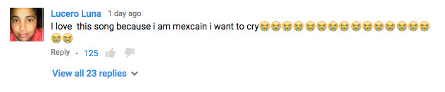 Becky G's 'We Are Mexico' is the Perfect Response to Trump's Anti-Immigrant Comments