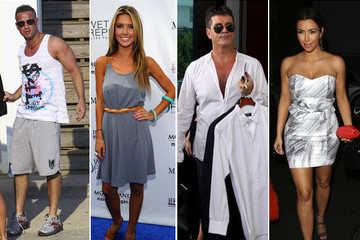 Richest Reality Stars of 2011