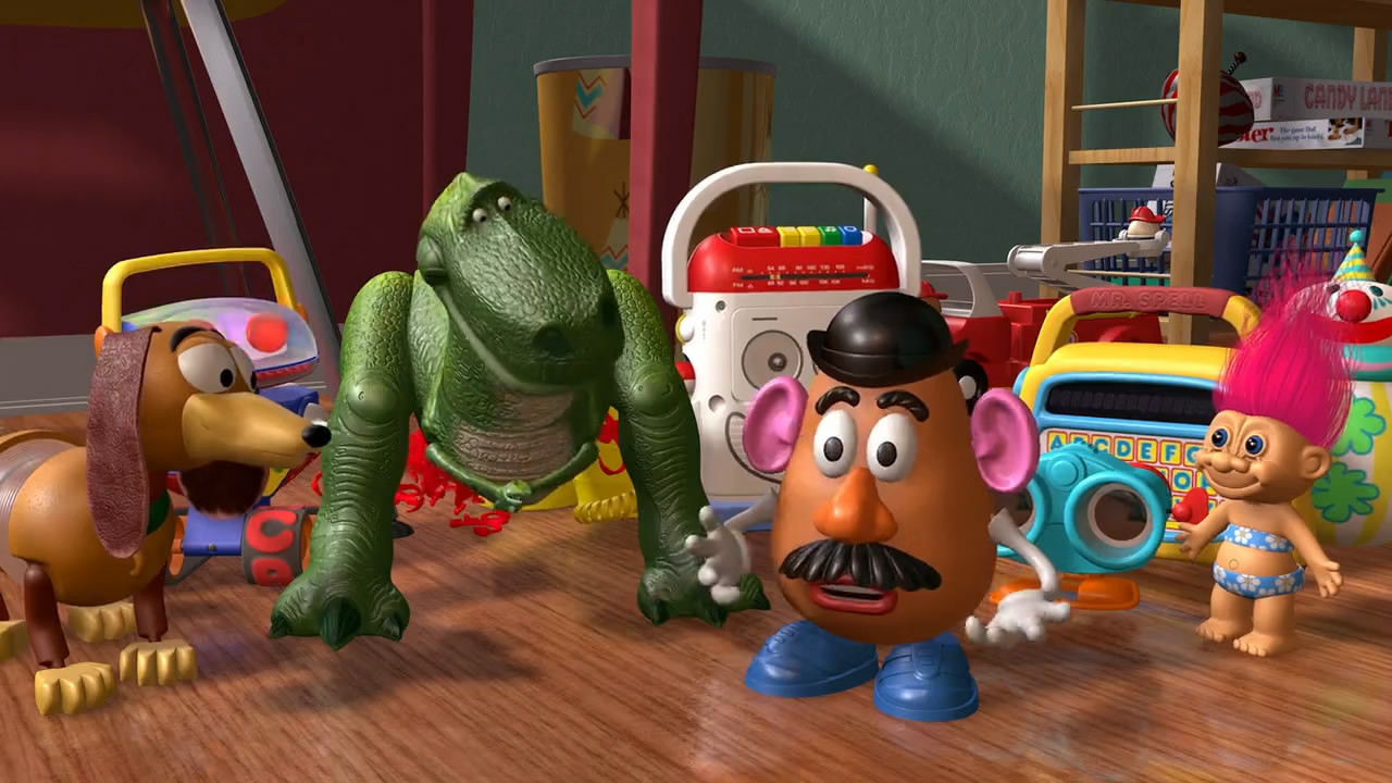 20 Things You Never Knew About Toy Story Beyond The Box Office