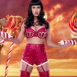 Katy Perry California Girls