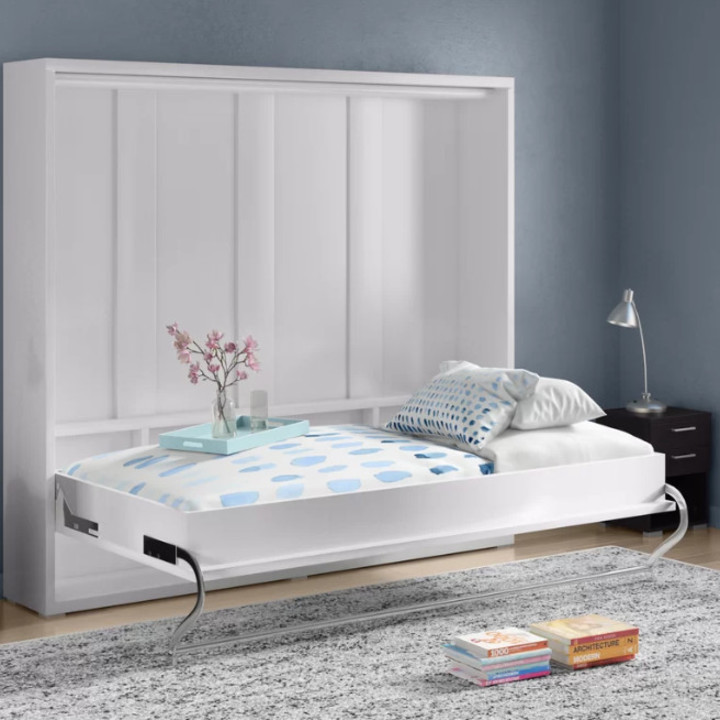 E Saving Beds That Are Also Comfortable Small Es