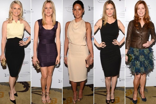 Who Was Best Dressed at the Television Academy Honors? Vote Here!