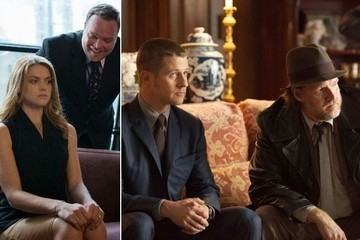 'Gotham' Recap: Jim Gordon's Good & Bad Deeds in 'Penguin's Umbrella'