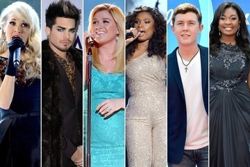 'American Idol' Considers All-Alumni Judging Panel — Crazy Awesome or Just Plain Crazy?