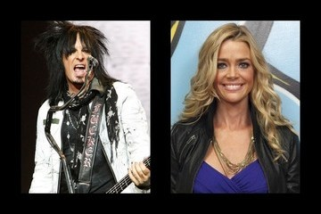 Nikki Sixx Dating History