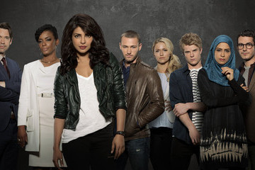 5 Reasons Why You Should Be Watching ABC's 'Quantico'