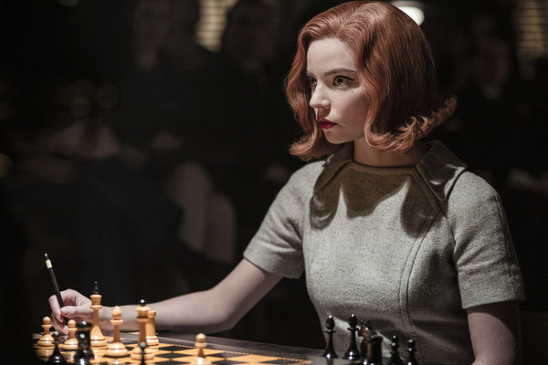TV Shows To Watch If You're Obsessed With 'The Queen's Gambit'