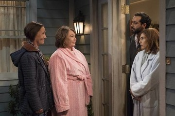 'Roseanne' Just Tackled Islamophobia, And It Might Be The Most Talked About Episode So Far