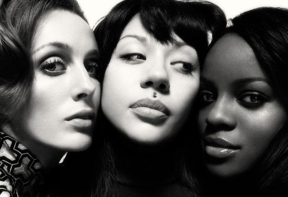 The Original Sugababes Are Back, Hearst's Sexting Scandal, Menswear Dog, and More!