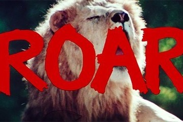 If We're Ranking 2015's Movies by Tagline, 'Roar' Might Be #1