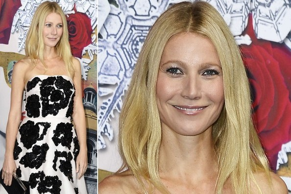 Here's How Gwyneth Paltrow Shops for Holiday Gifts