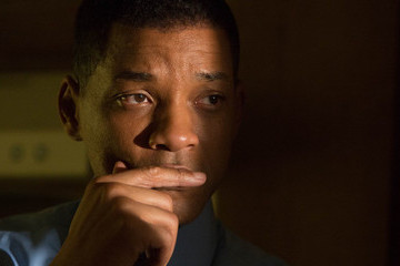 Deathly Serious 'Concussion' Might Give You One