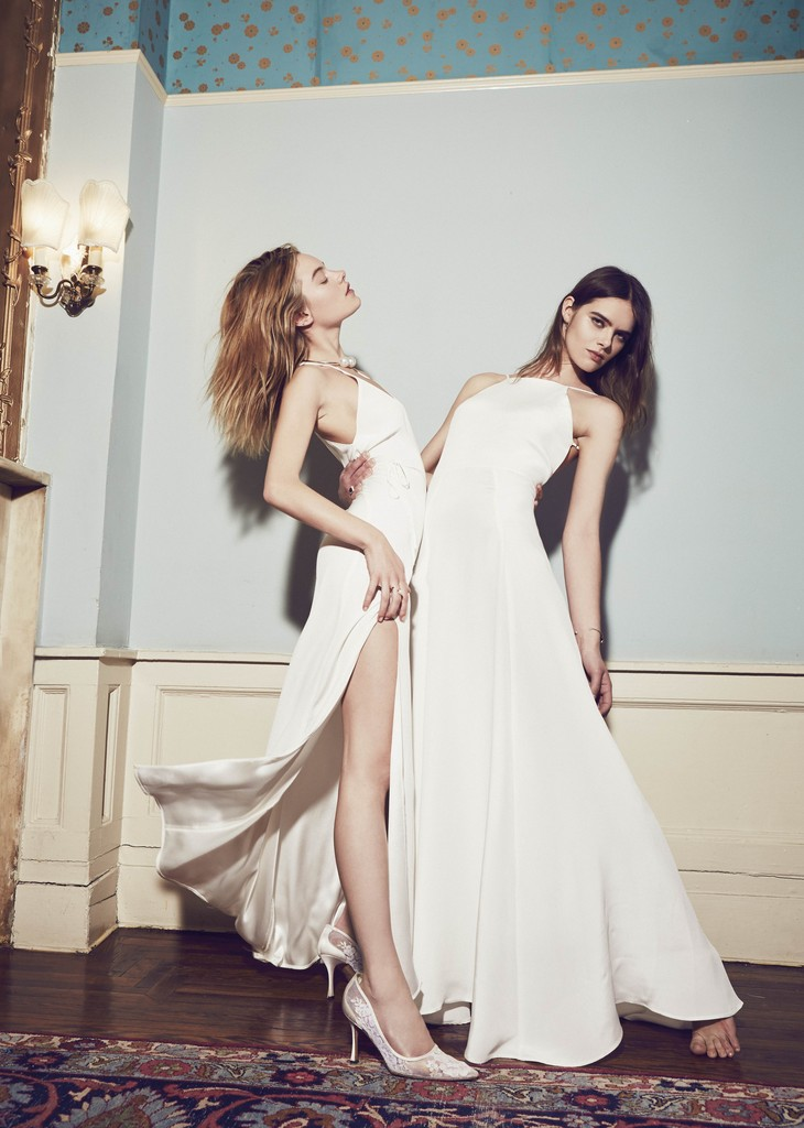 Calling All Bridal Babes: Reformation's Wedding Line Is Fierce