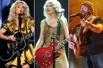 CMA Awards 2011 Nominees