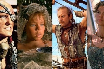 9 Reasons to Ignore the Haters and Love 'Waterworld'