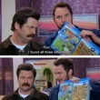 Andy Dwyer, 'Parks and Recreation'