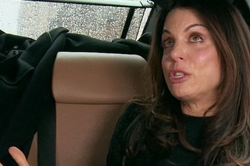Bethenny Frankel Complains About Being Homeless on 'Real Housewives' Premiere