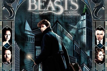 'Fantastic Beasts and Where to Find Them' Gets a New Trailer and Poster