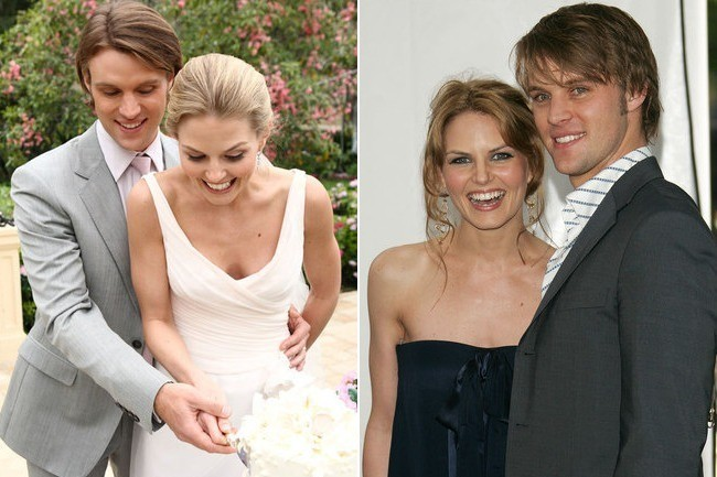 Jennifer Morrison and Jesse Spencer - TV Couples Who Dated ...