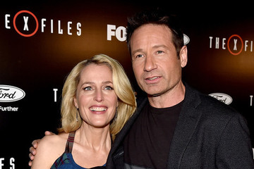 FOX Renews 'The X-Files' for Season 11