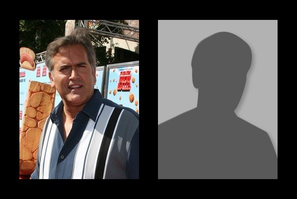 Bruce Campbell Dating History