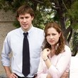 TV Couple #1: Jim and Pam, 'The Office'