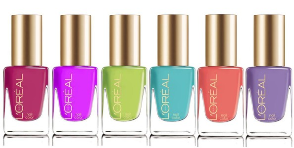 5 New Nail Polish Collections to Obsess Over