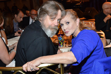 Mark Hamill Pens Touching Remembrance for Carrie Fisher