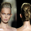 Runway Hairstyles From Fall 2010 NY Fashion Week